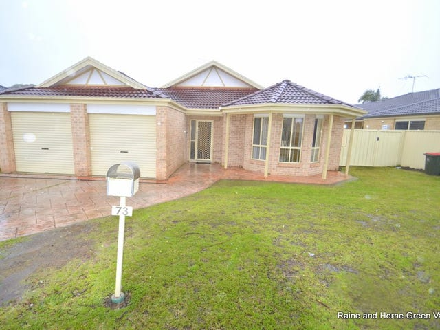 73 Dalmeny Drive, Prestons, NSW 2170