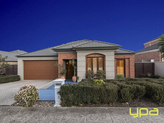5 Woodbury Avenue, Caroline Springs, Vic 3023