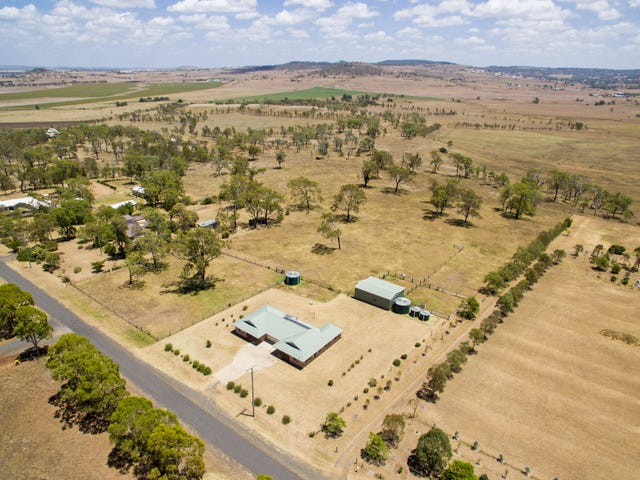 381 Savage Road, Hodgson Vale, Qld 4352