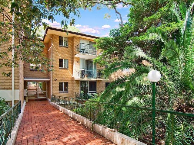 33/10 Murray Street, Lane Cove, NSW 2066