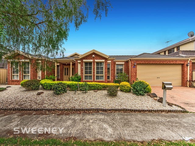 7 Lomandra Way, Cairnlea, Vic 3023