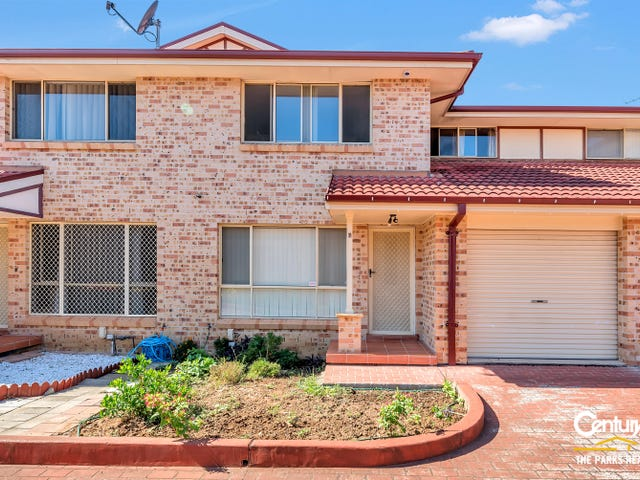 6/10-11  Devonport Street, Wakeley, NSW 2176