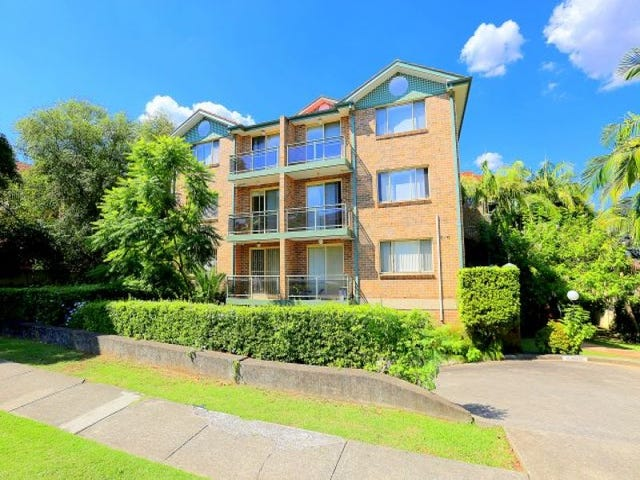 12/71-73 Cairds Avenue, Bankstown, NSW 2200