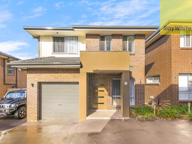 6/1 Roland Street, Greystanes, NSW 2145