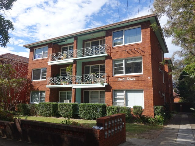 4/10 Tintern Road, Ashfield, NSW 2131