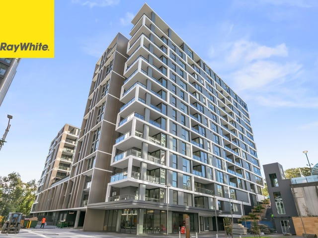 1202/5 Delhi Rd, North Ryde, NSW 2113
