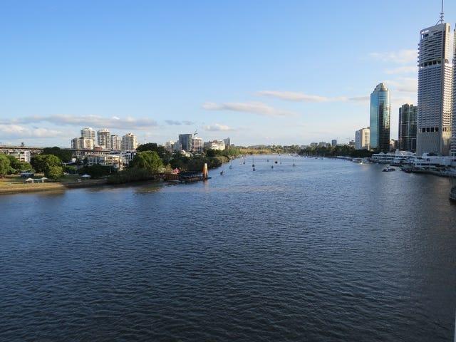 5D/35 Howard St, Brisbane City, Qld 4000