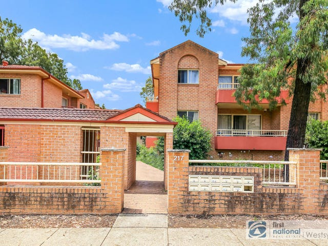 5/217 Dunmore Street, Pendle Hill, NSW 2145