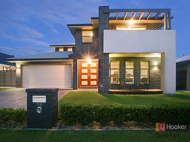 18 Crick Place, Oran Park, NSW 2570