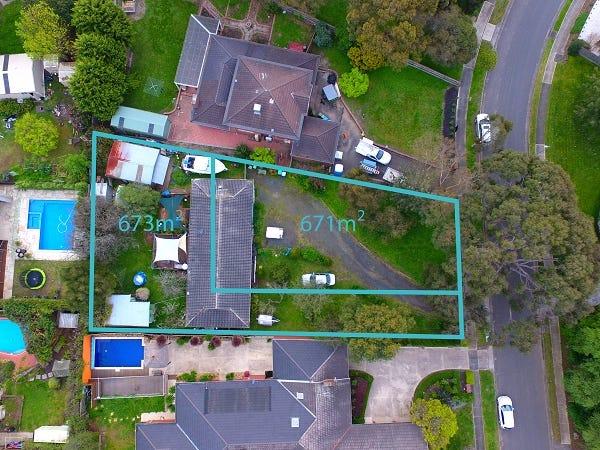 6 Graneel Grove, Berwick, Vic 3806