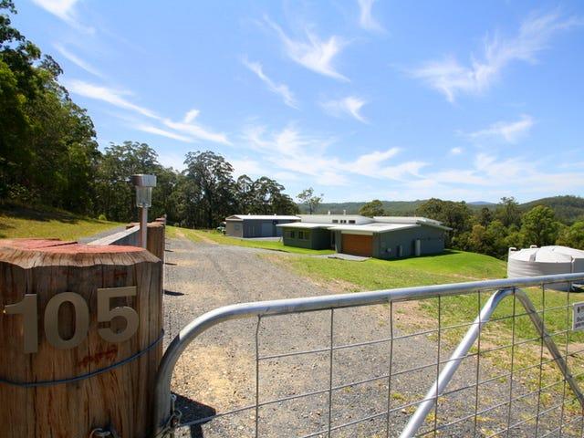 105 Thoroughbred Close, Nana Glen, NSW 2450