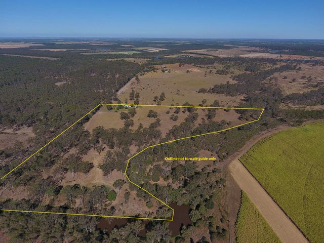 81 Smith Crossing Road, Bucca, Qld 4670