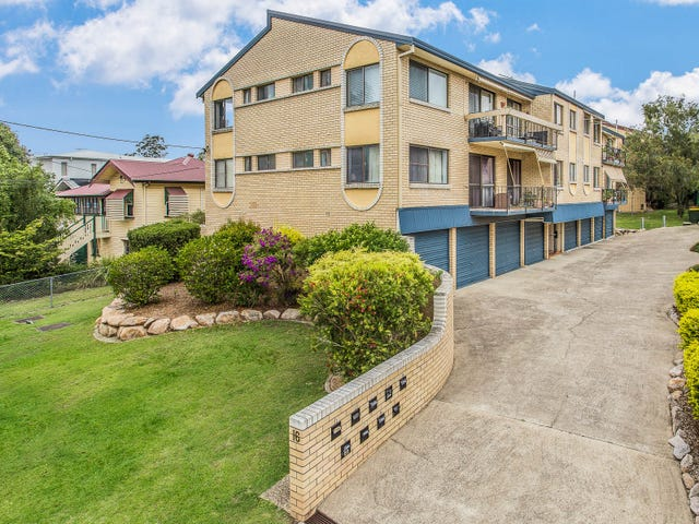 8/16 Trundle Street, Enoggera, Qld 4051
