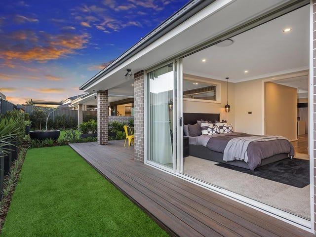 Lot 127 Milford Street, Marsden Park, NSW 2765