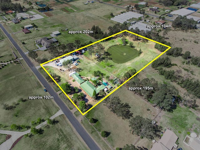 34 Cordeaux Street, Leppington, NSW 2179