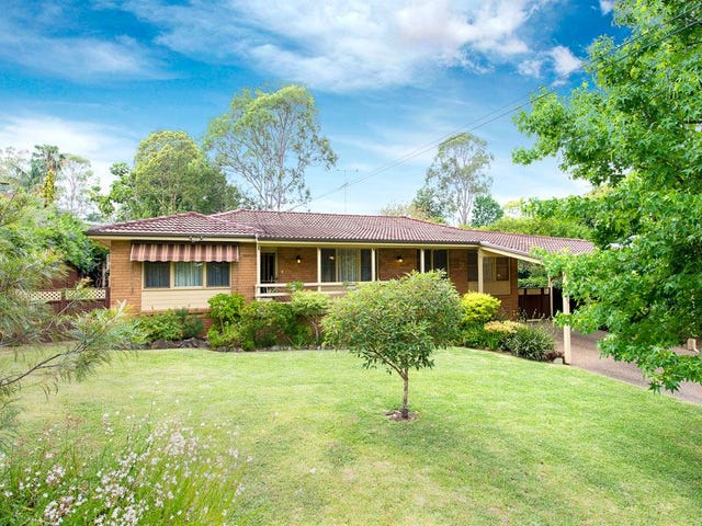 20 Delaigh Avenue, Baulkham Hills, NSW 2153