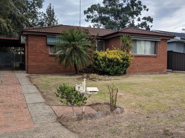 7 Corbin Avenue, South Penrith, NSW 2750