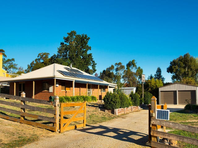 2 Britton Street, Castlemaine, Vic 3450