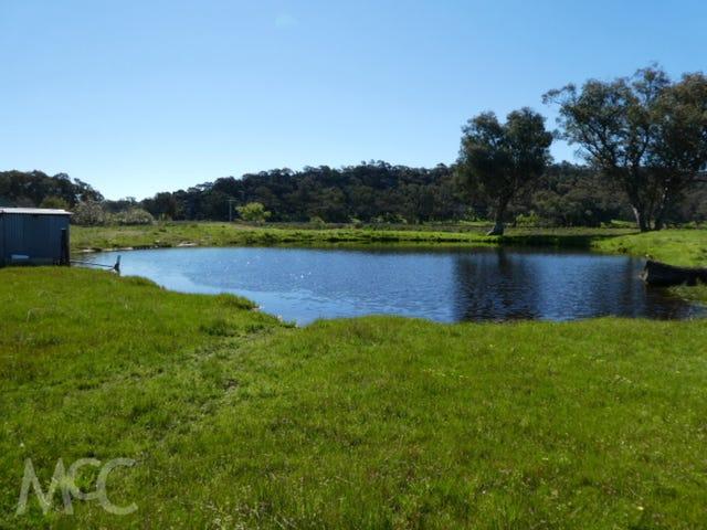 'The Gap' 453 Larras Lee Road, Larras Lee, NSW 2866