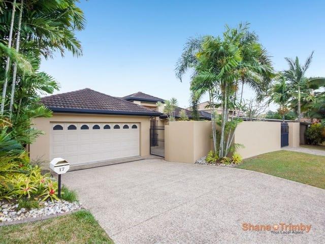 17 Everglade St, Brinsmead, Qld 4870