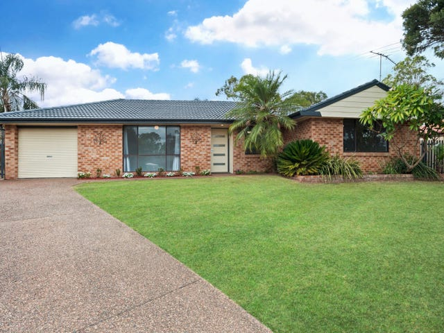 2 Nelson Close, Rutherford, NSW 2320