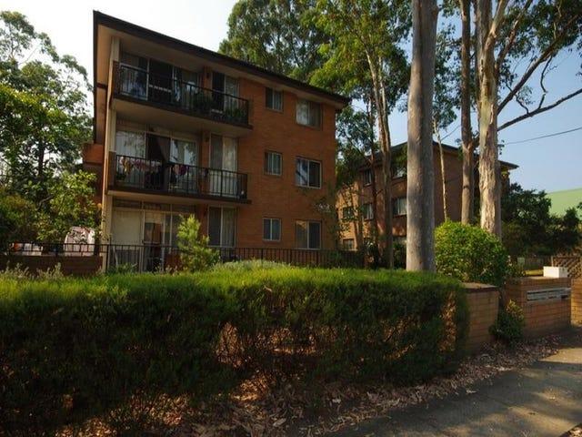 22/4-8 Ball Avenue, Eastwood, NSW 2122