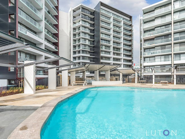 164/7 Irving Street, Phillip, ACT 2606
