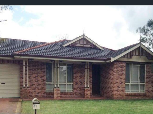 47 Potoroo Avenue, St Helens Park, NSW 2560