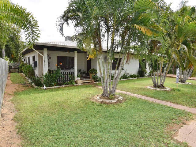 25 BROWN STREET, Towers Hill, Qld 4820