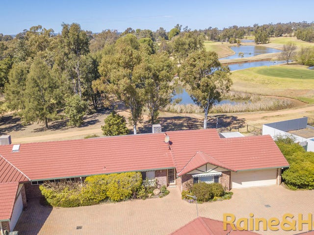4/4 Clearwater Place, Dubbo, NSW 2830