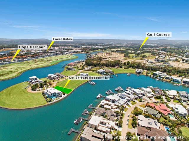 34/1036 Edgecliff Place, Hope Island, Qld 4212
