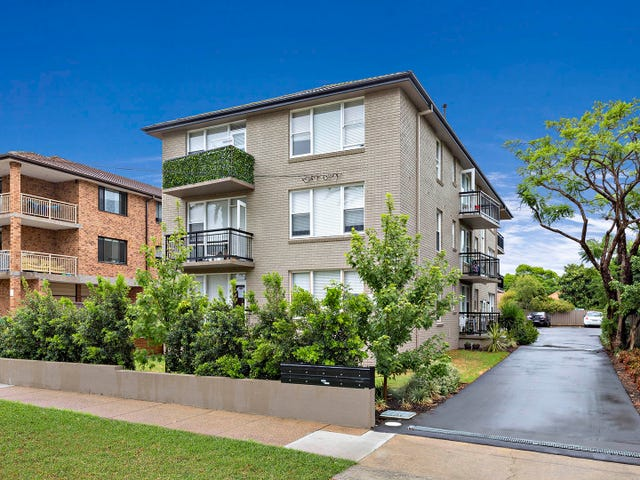 7/8 Fifth Avenue, Campsie, NSW 2194
