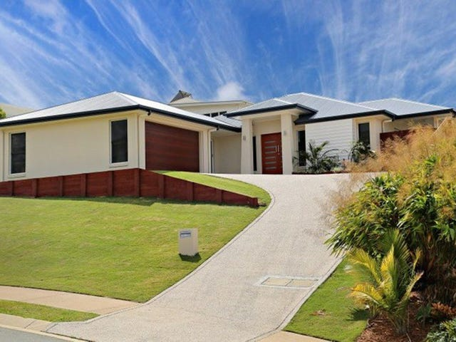 31 Honeyeater Crescent, Peregian Springs, Qld 4573