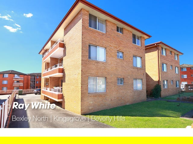 7/11 Thurlow Street, Riverwood, NSW 2210
