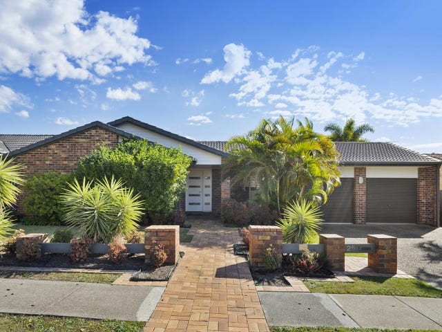 25 Eisenhower Street, Stretton, Qld 4116