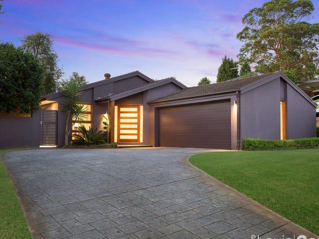 72 Gooraway Drive, Castle Hill, NSW 2154