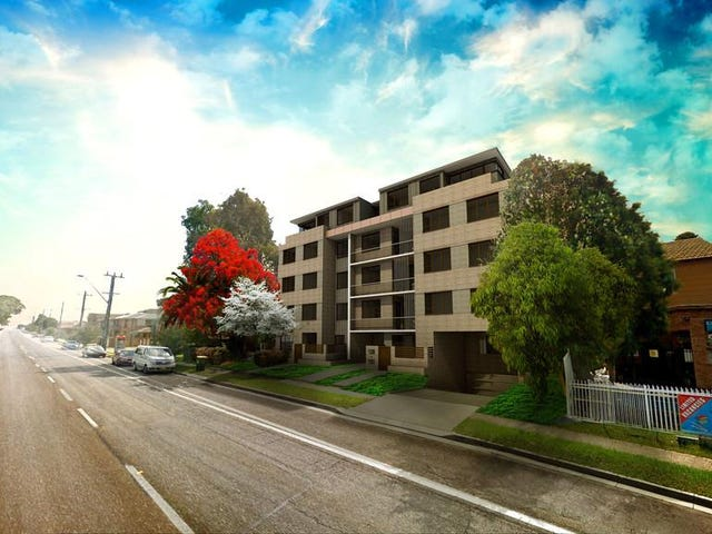 129 and131 Memorial Avenue, Liverpool, NSW 2170