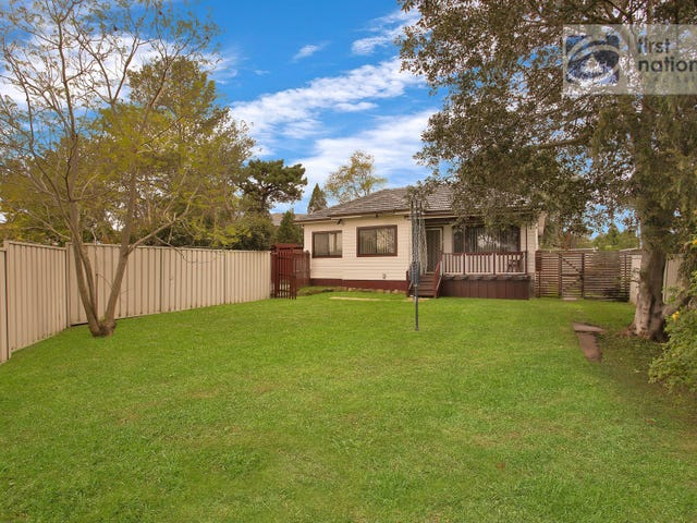 2 Montrose Street, Quakers Hill, NSW 2763