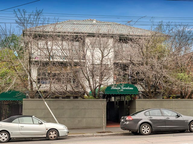 13/564 Glenferrie Road, Hawthorn, Vic 3122