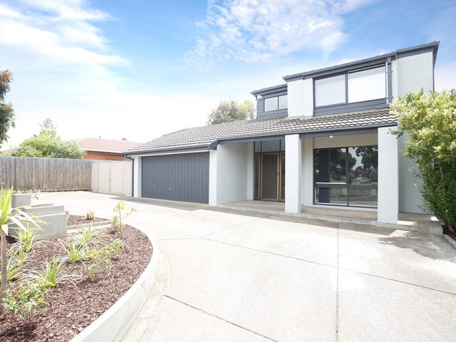 48 Centenary Avenue, Kurunjang, Vic 3337