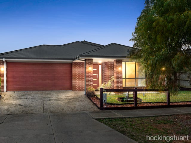 64 Rushworth Avenue, Eynesbury, Vic 3338