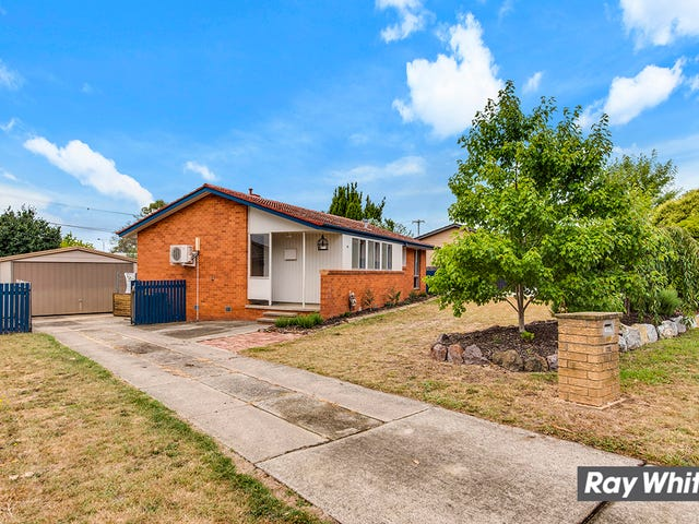 132 Pennefather Street, Higgins, ACT 2615