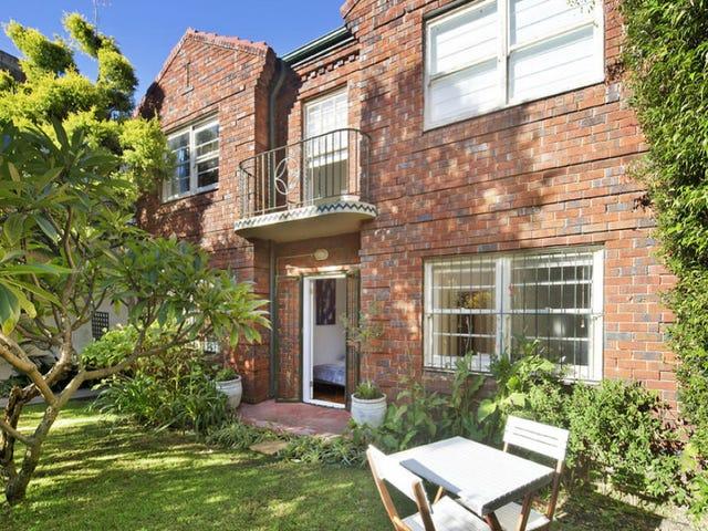 1/66 Henrietta Street, Waverley, NSW 2024