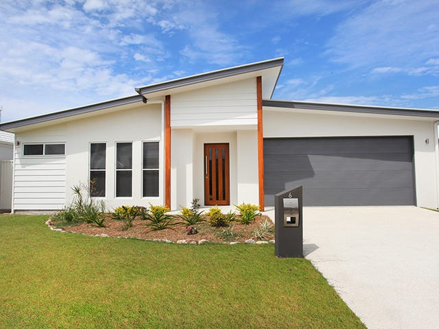 6 Maclamond Drive, Pelican Waters, Qld 4551