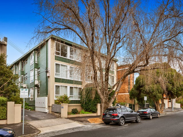 202/25 Hotham Street, East Melbourne, Vic 3002