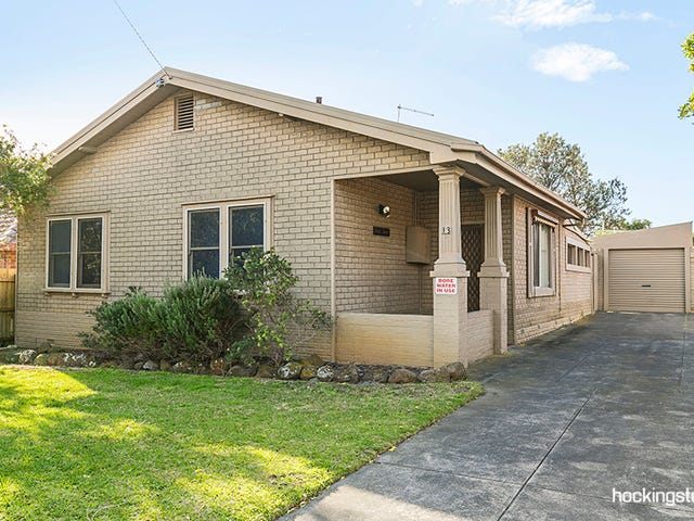 13 Maury Rd, Chelsea, Vic 3196