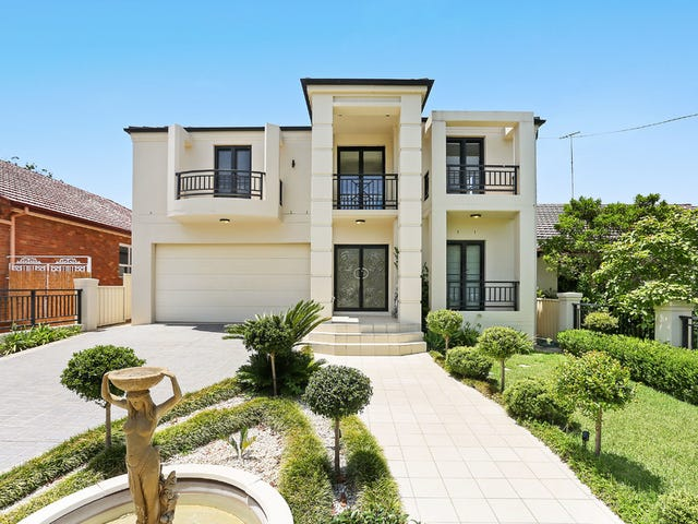 54 Myrna Road, Strathfield, NSW 2135