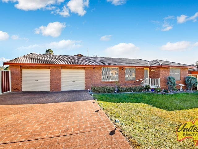 22 Wentworth Drive, Camden South, NSW 2570