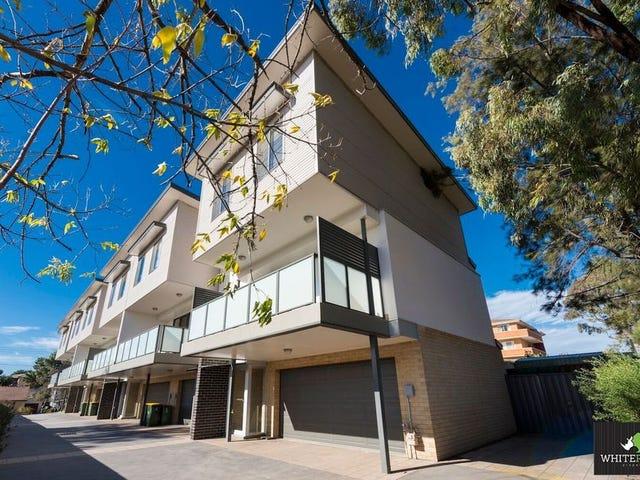 5/5 Mckeahnie Street, Crestwood, NSW 2620