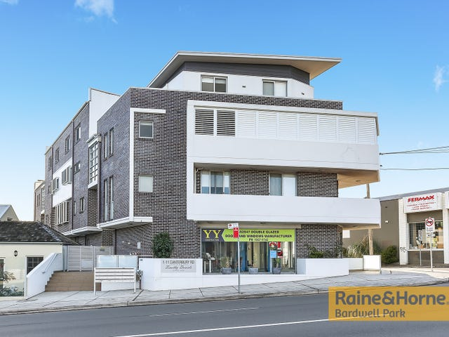 15/1-11 Canterbury Road, Canterbury, NSW 2193